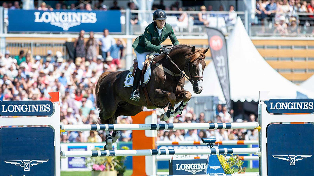 New dates for The Longines International Jumping of La Baule