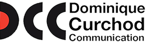 Logo de Dominique Curchod Communication
